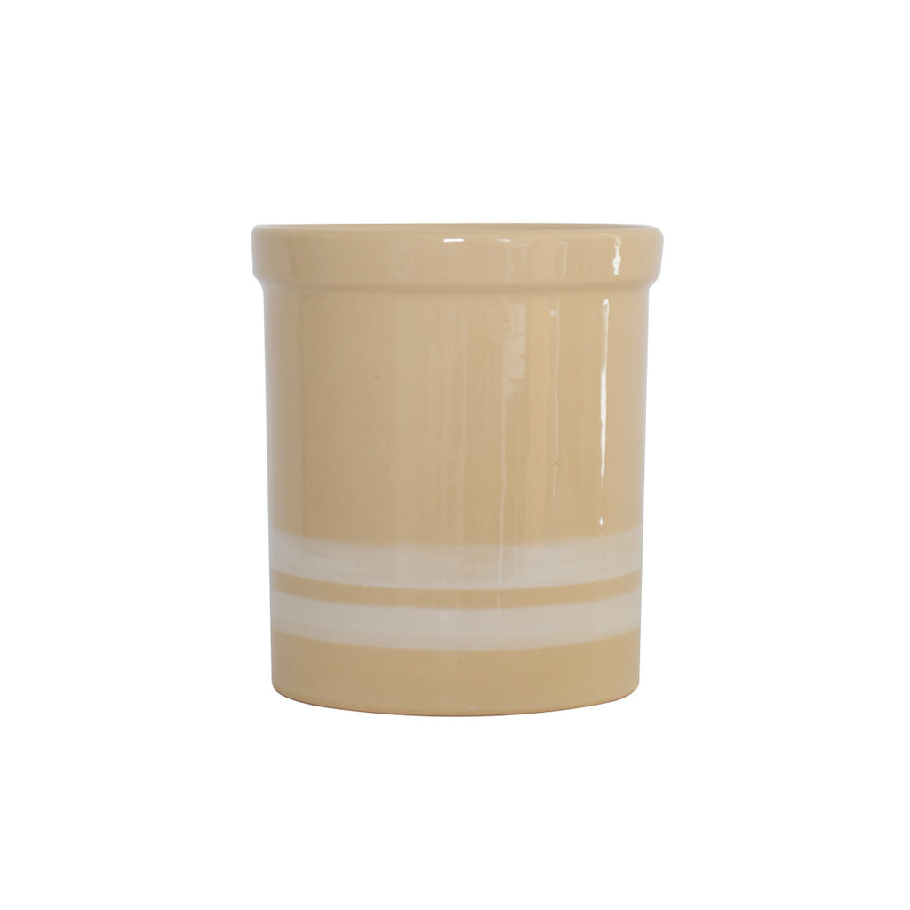 MH x etúHOME Country Stripe Canister, Small