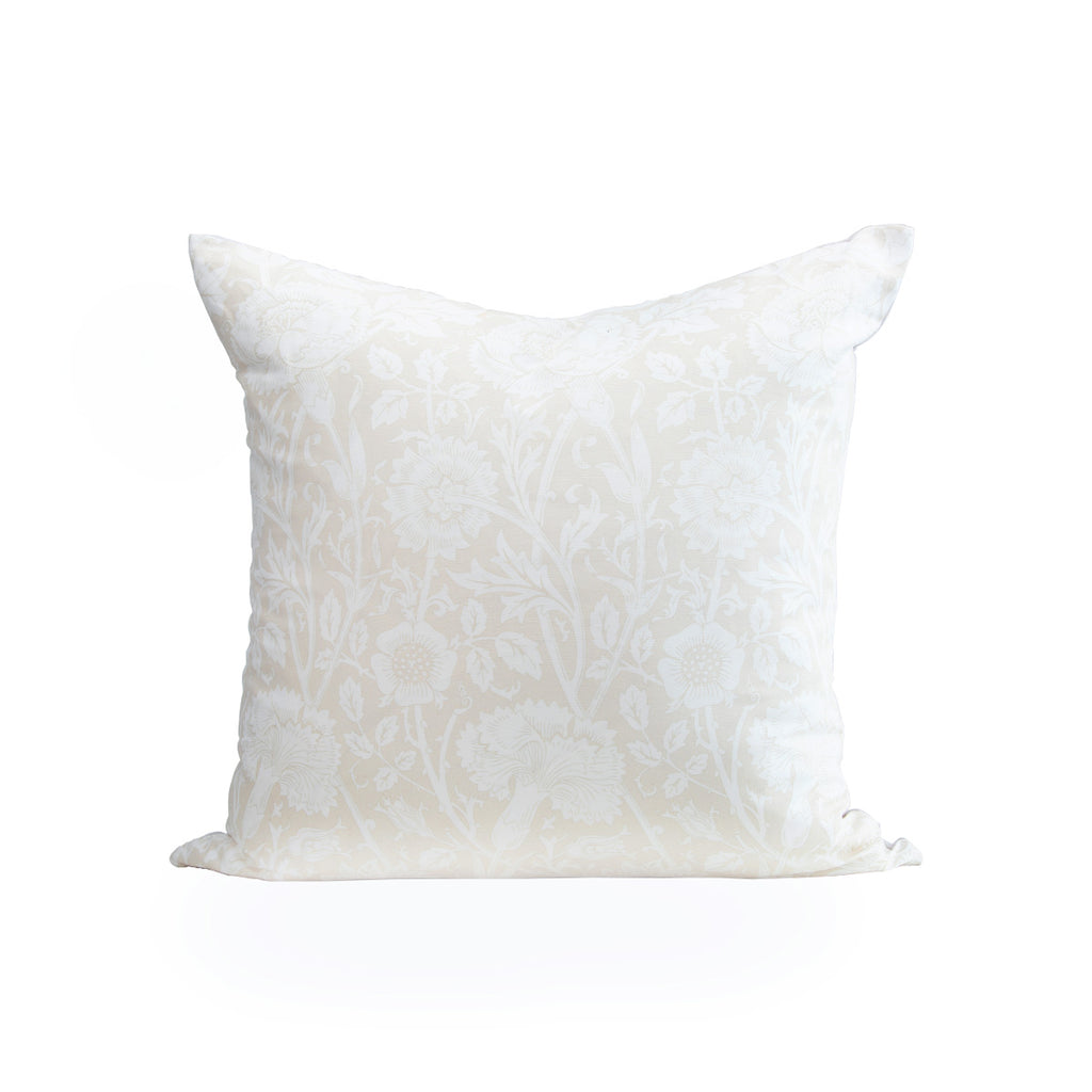 MH Floral Pillow
