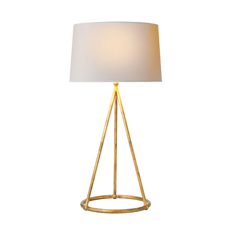 Weaver Table Lamp