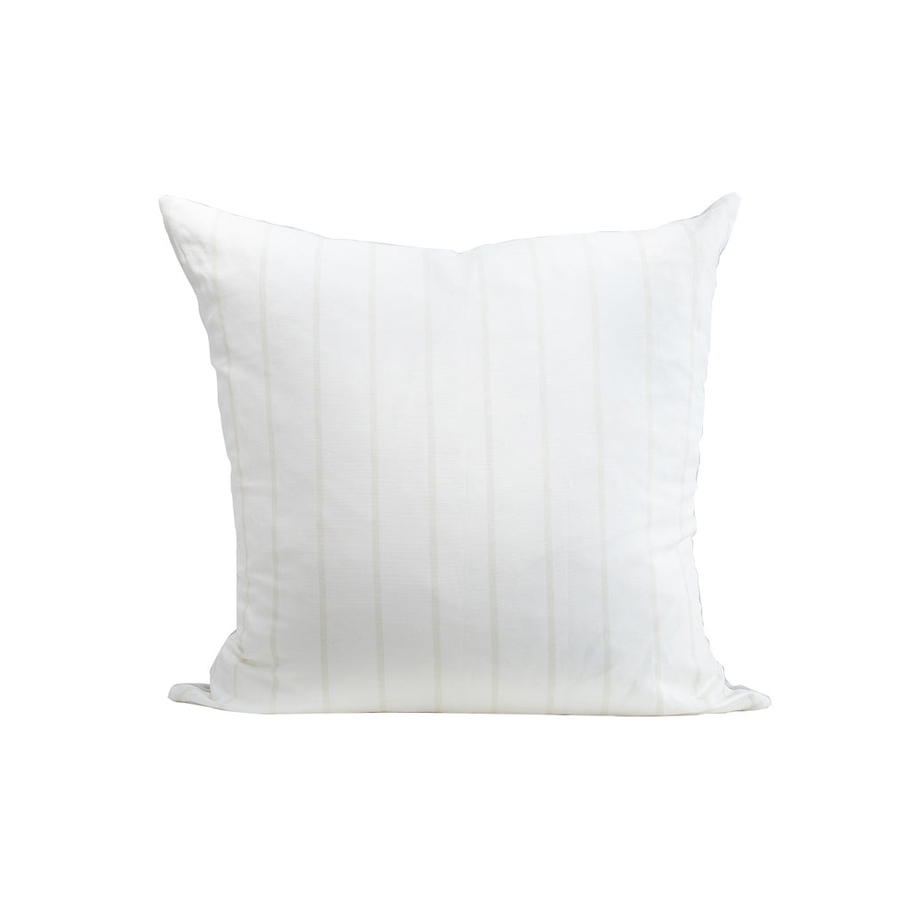 MH Simple Stripe Pillow Case