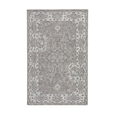Twiggy Natural Woven Wool & Jute Rug