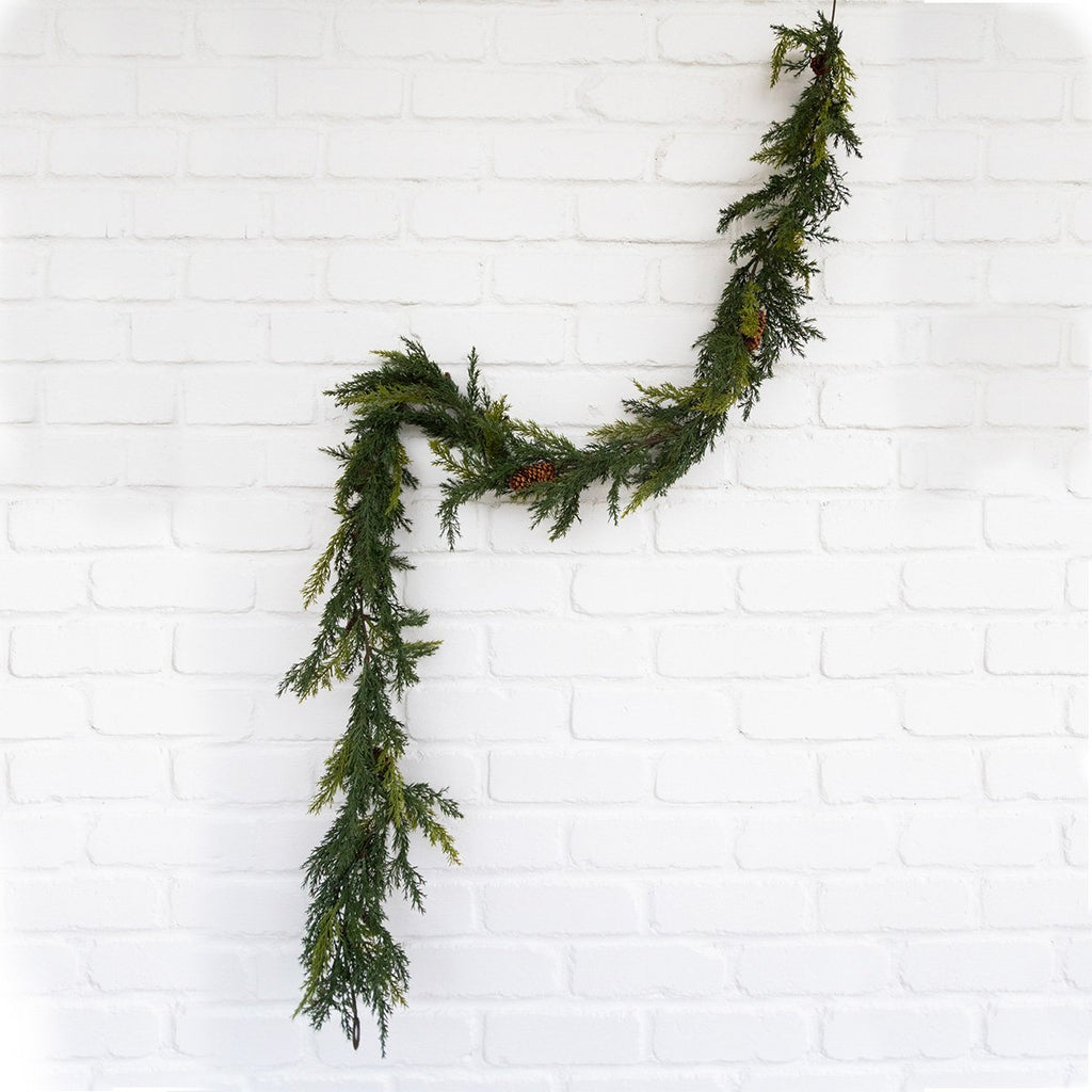 Prickly Pear Garland