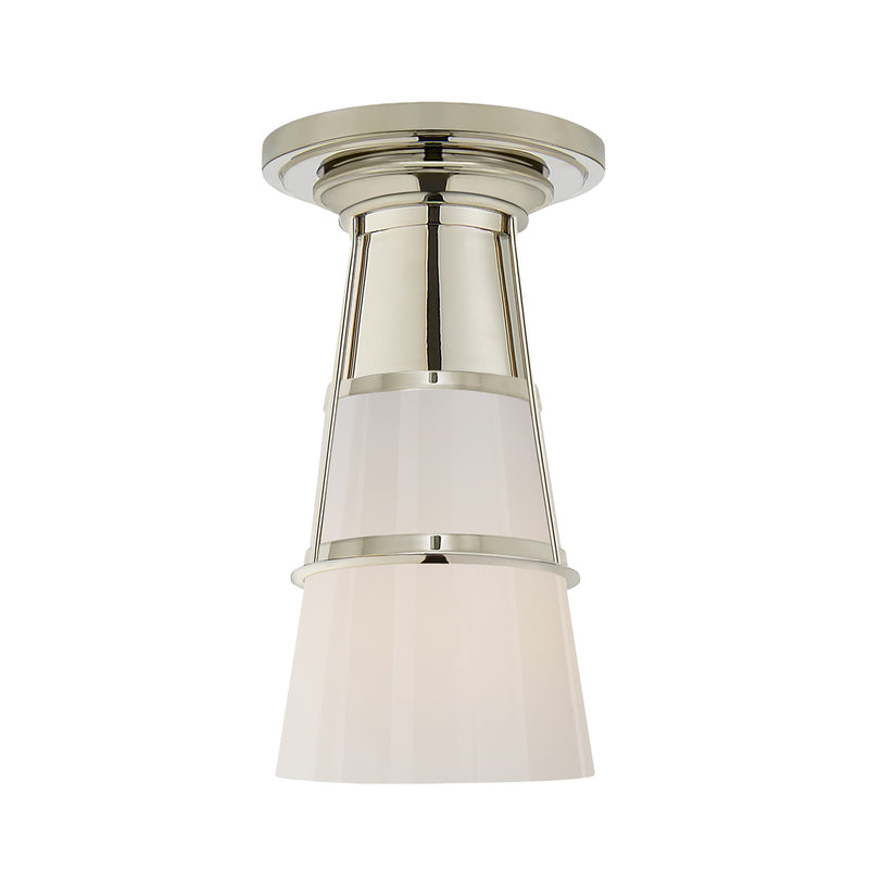 Robinson Semi-Flush Mount