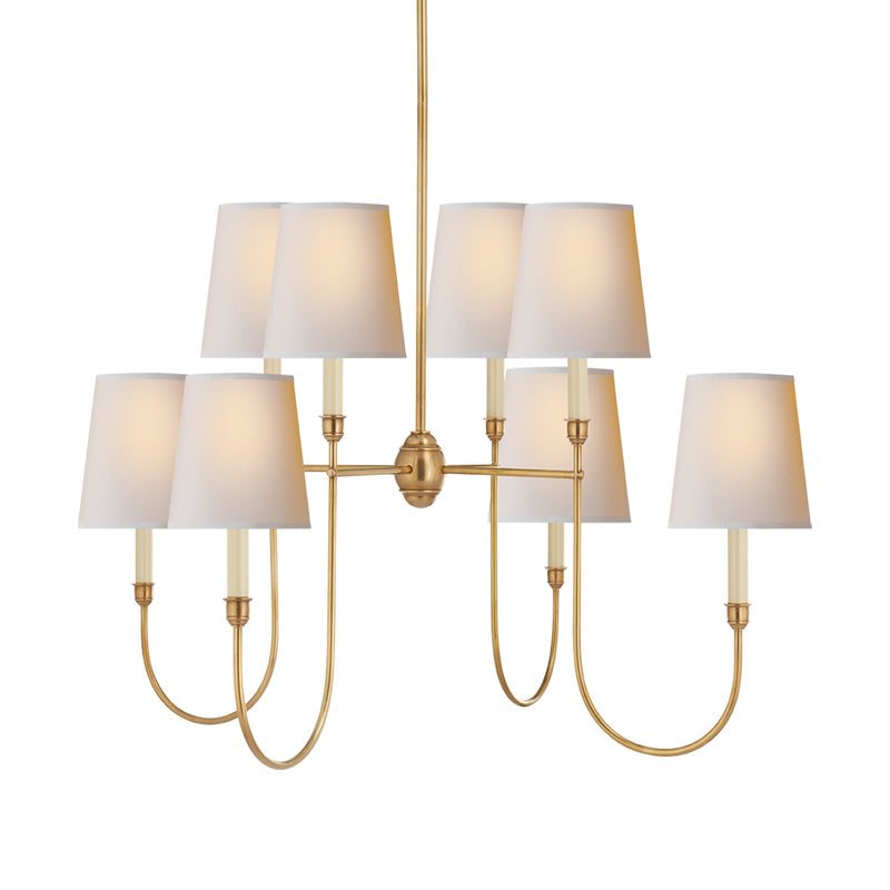 Vendome Large Chandelier