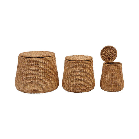 Harvest Basket Set