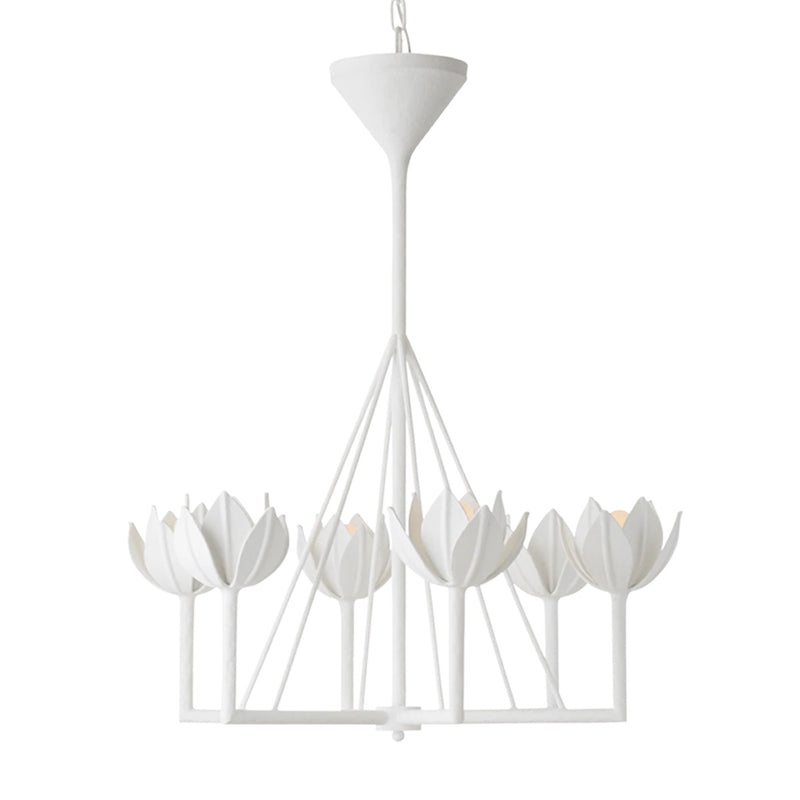 Alberto Single Tier Chandelier