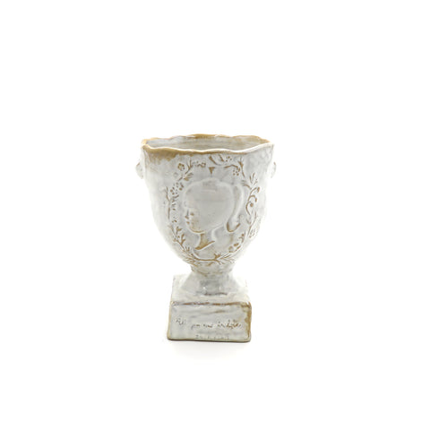 Calley Dipped Vase, Short