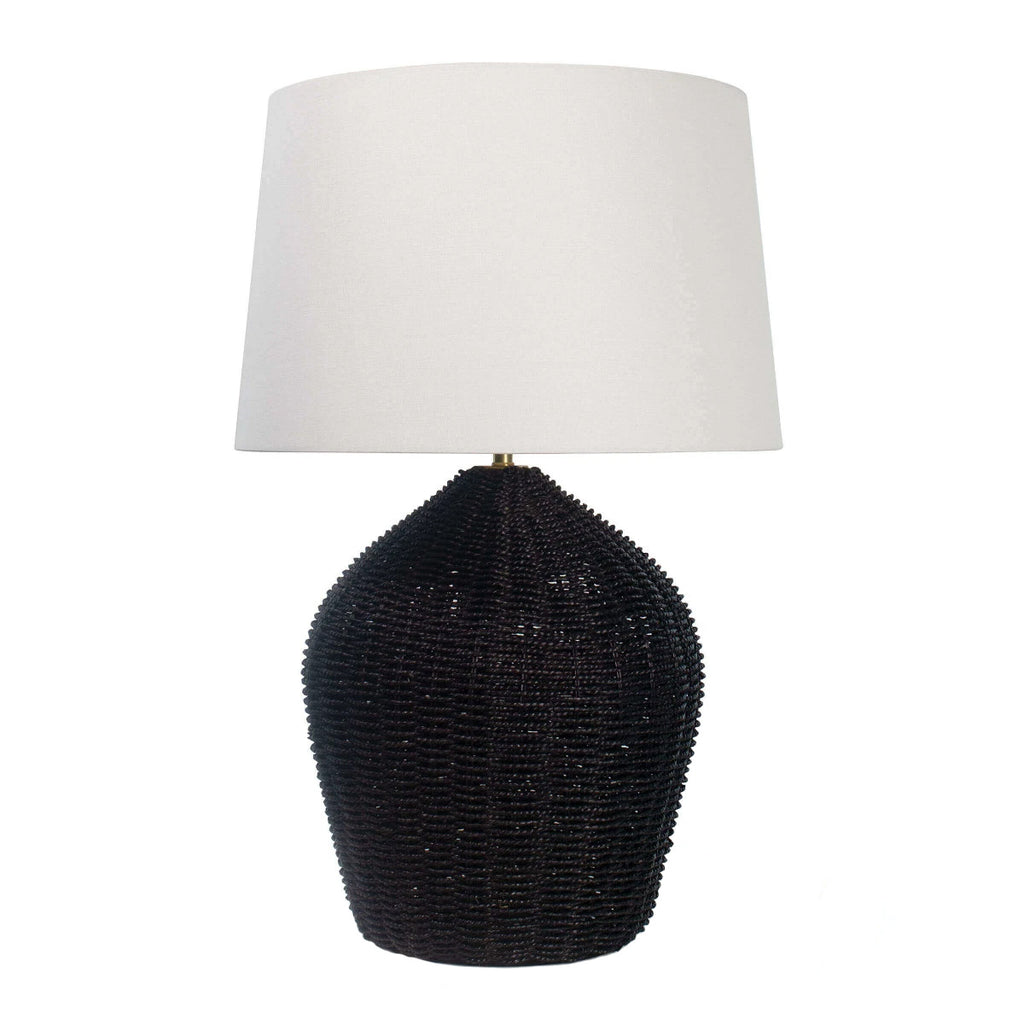 Georgian Table Lamp