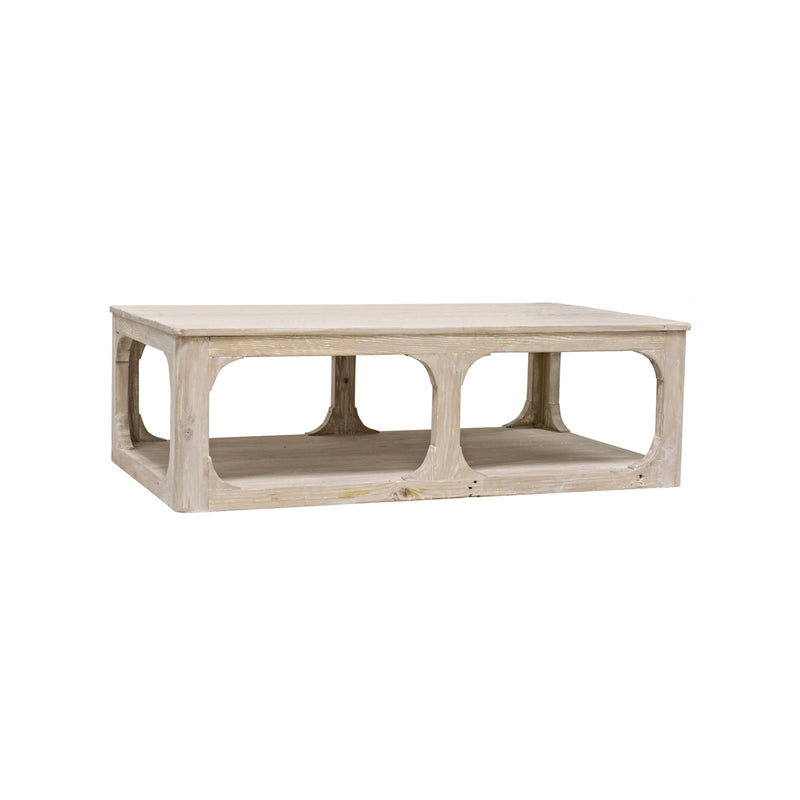Gimso Coffee Table - Rectangular