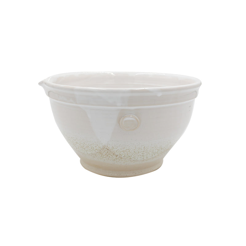 Handthrown Mixing Bowl