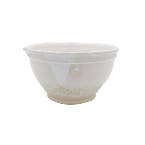 Large Seagrass Salad Bowl