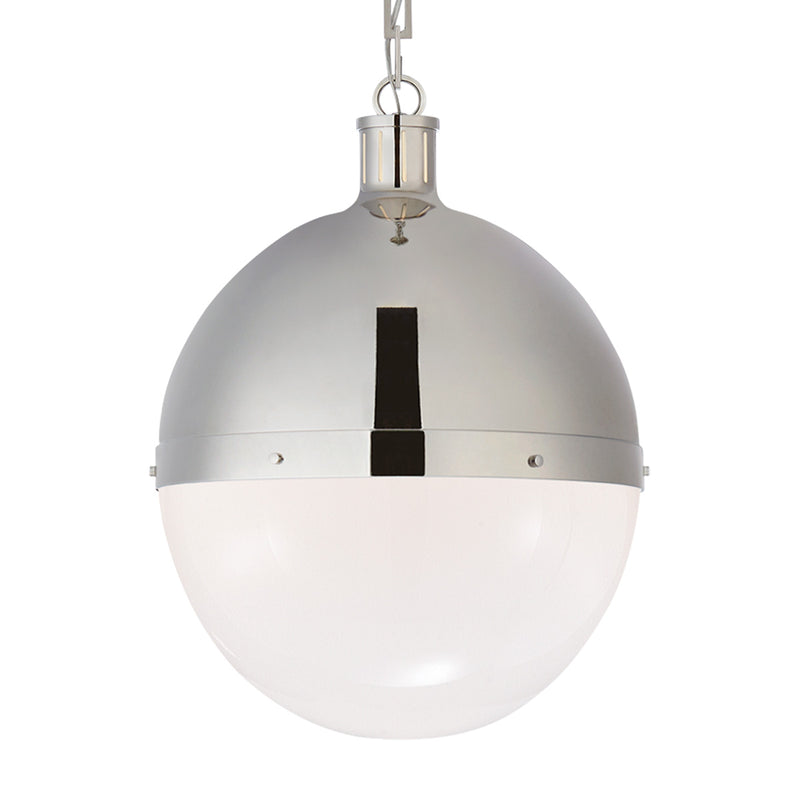 Hicks Globe Pendant