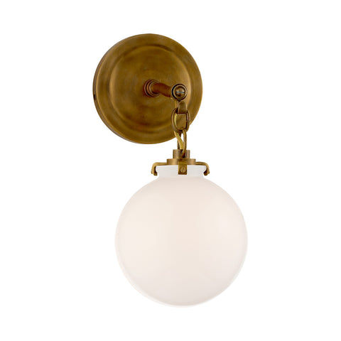 Keil Swing Arm Light