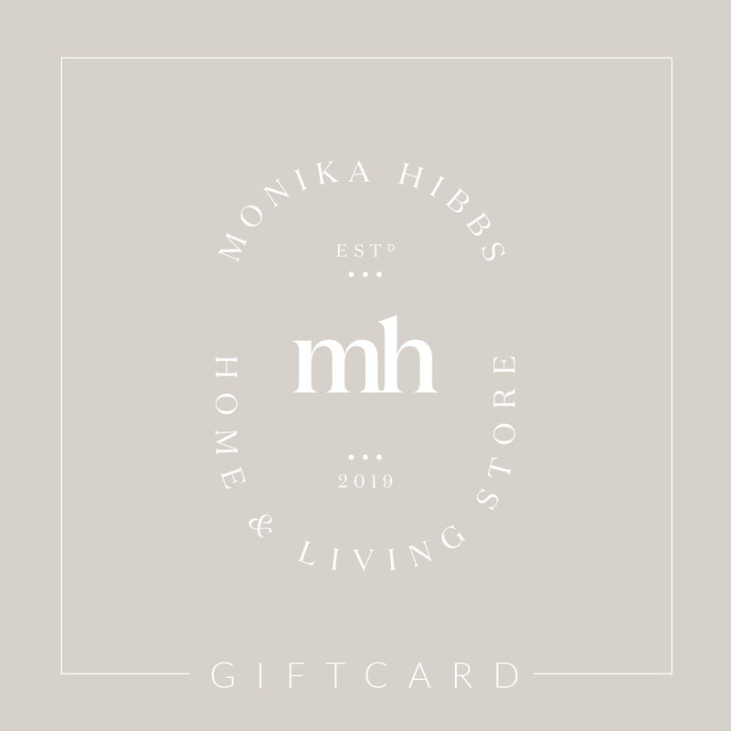 MH HOME GIFT CARD