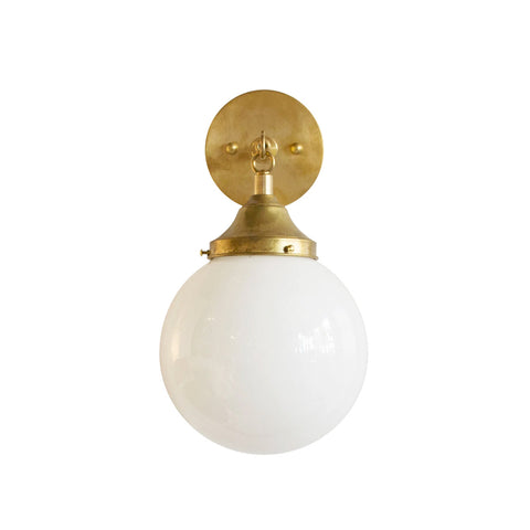 Melange Solitaire Flush Mount Light