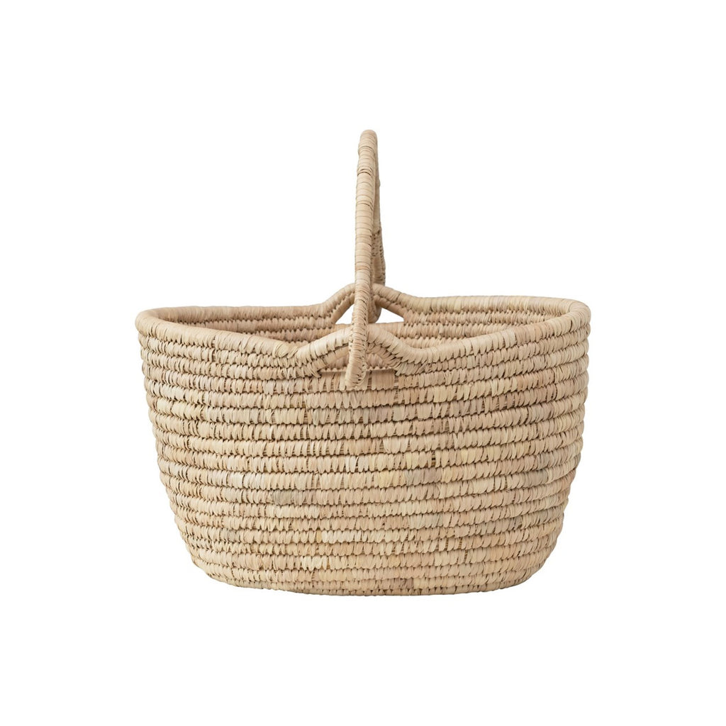 Swing Handle Basket