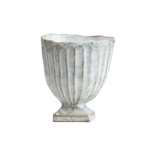 Marble Container with Lid
