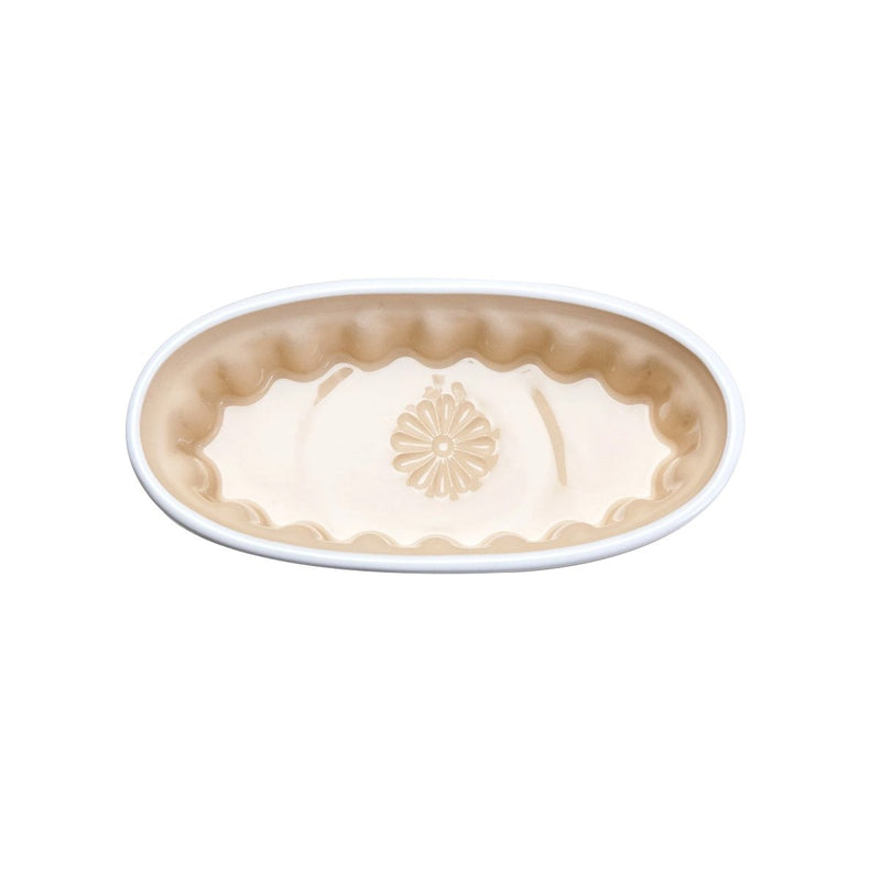 Oval Baker, Small