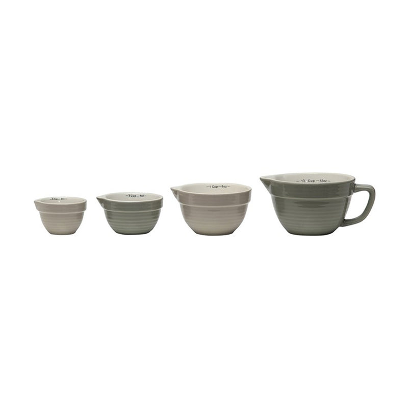 Stonewear Measuring Cups