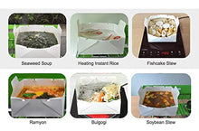 Load image into Gallery viewer, New Gen Portable Paper Cooking Pot