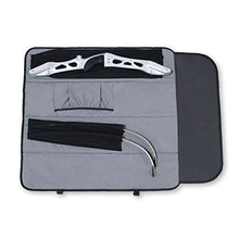 Load image into Gallery viewer, Farmington Take Down Compact Recurve Bow Case