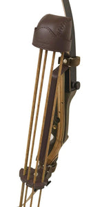 "Farmington Archery Side Arrow Quiver Up to 62"" Take Down Recurve Bow or 68"" Long Bow"
