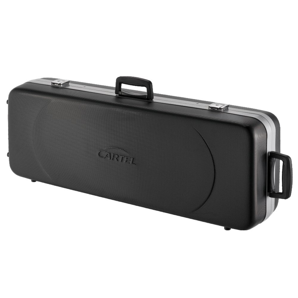 Cartel ABS Olympic Target/TAKE Down RECURVE Bow CASE