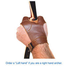 Load image into Gallery viewer, Farmington Archery Protection Bow Glove