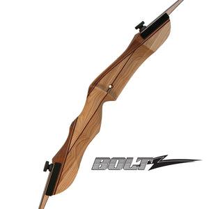 "Farmington 62"" & 66"" Bolt Recurve Bow Set"