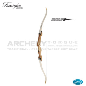 "Farmington Bolt 54"" Take Down Youth Bow"