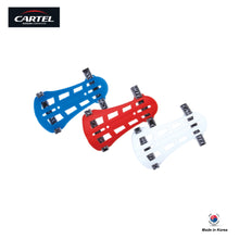 Load image into Gallery viewer, Cartel Archery CX-1 Flexible Plastic Armguard