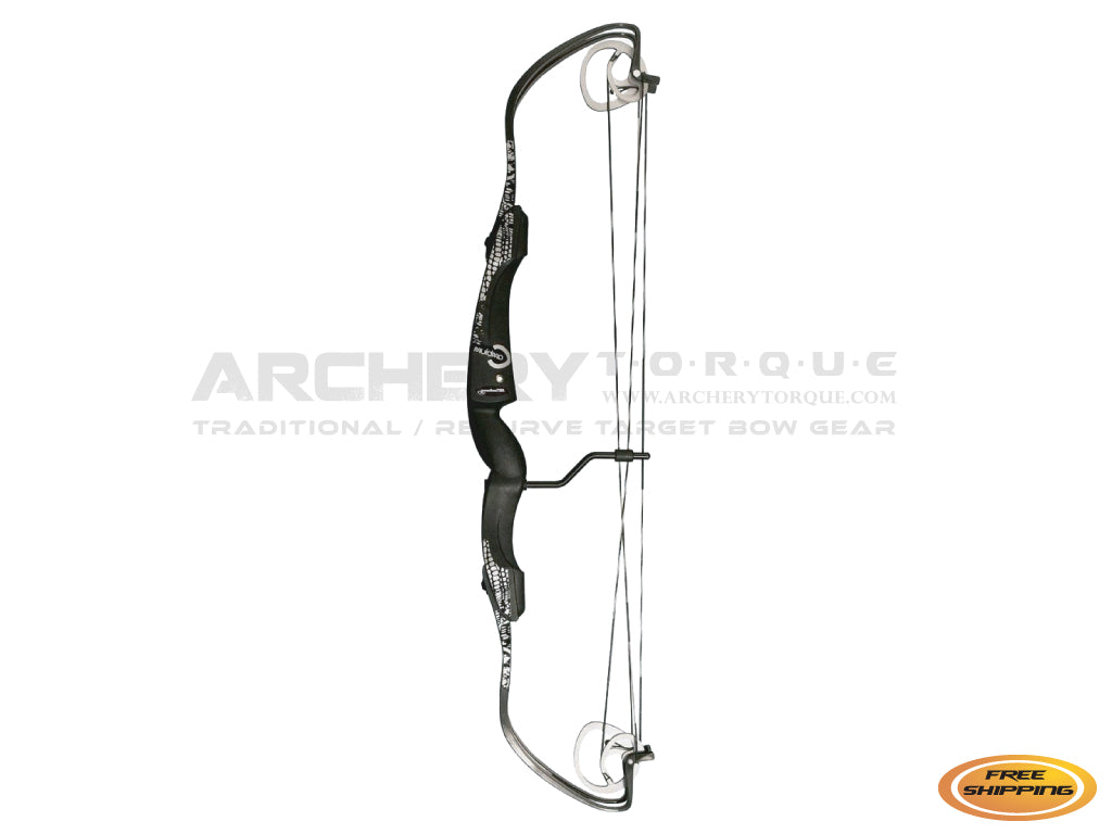 Rolan Cambium Compound Bow - Right Handed Only