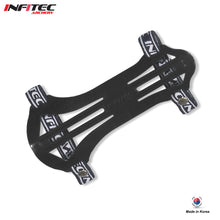 Load image into Gallery viewer, Infitec Archery Flexible Plastic Easy Armguard