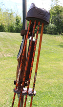 "Load image into Gallery viewer, Farmington Archery Side Arrow Quiver Up to 62"" Take Down Recurve Bow or 68"" Long Bow"