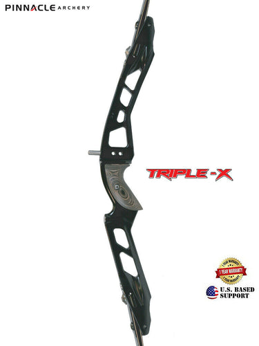 Pinnacle Archery Triple-X CNC Machined 25