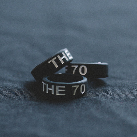 The 70 ring