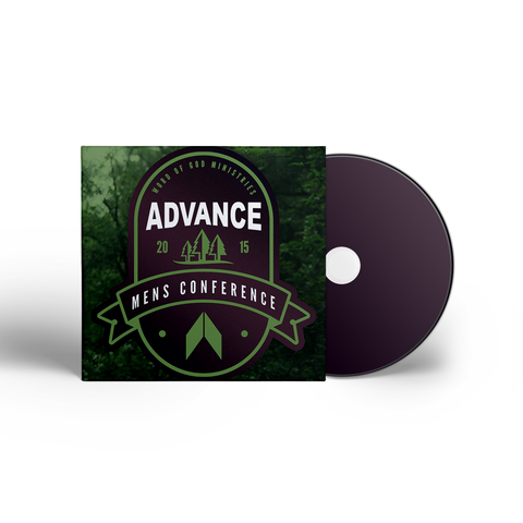 ADVANCE Men's Conference 2015
