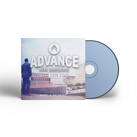 ADVANCE Men's Conference 2016