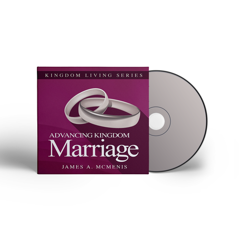 Kingdom Living: Marriage