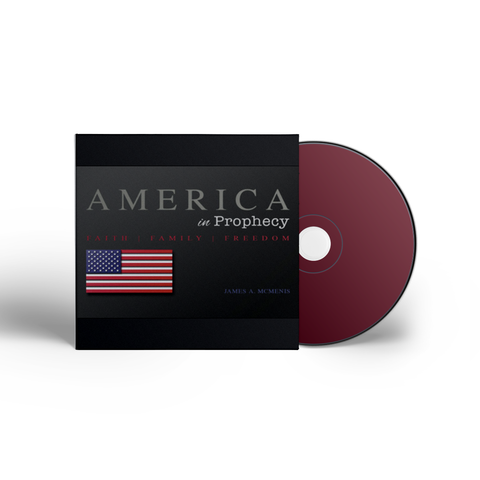 America in Prophecy 2015