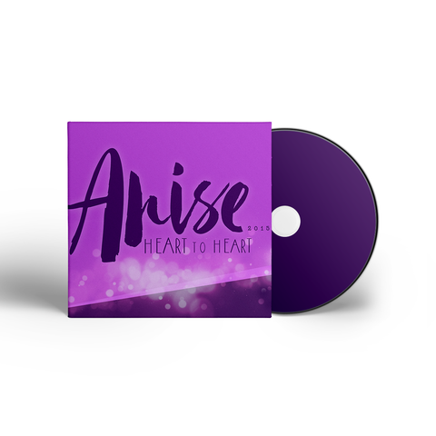 ARISE Women's Conference 2015