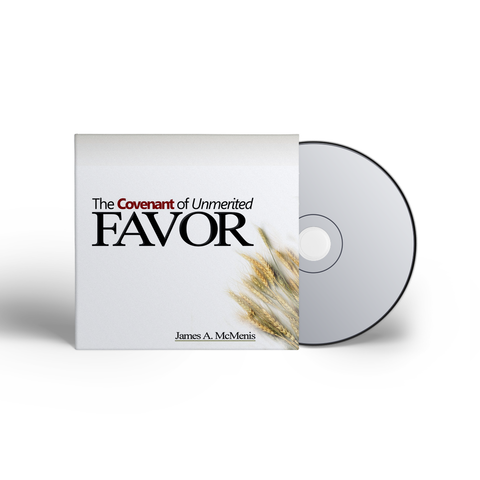 The Covenant of Unmerited Favor