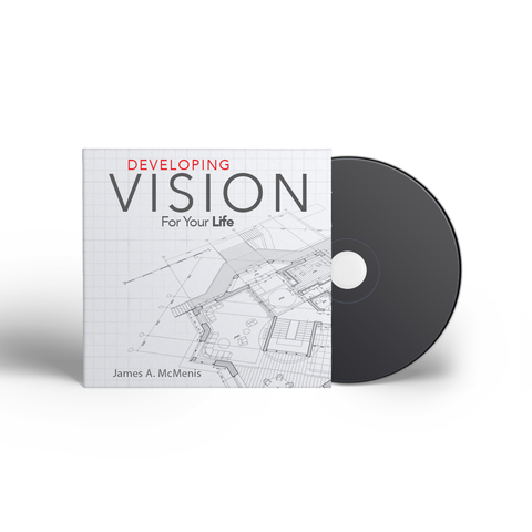 Developing Vision For Your Life