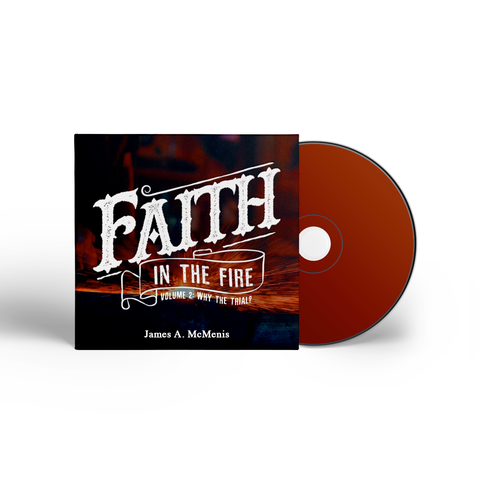 Faith In The Fire Volume 2