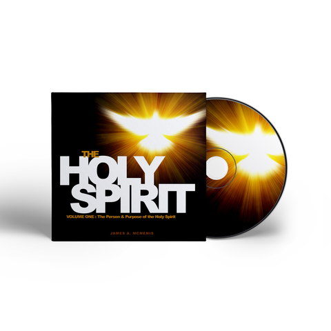 The Holy Spirit- Volume One