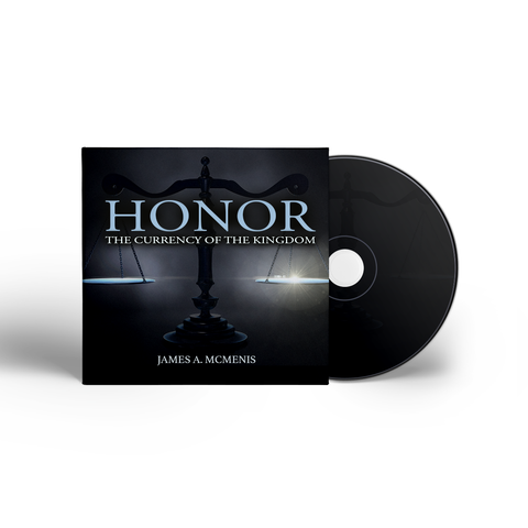 Honor: The Currency Of The Kingdom- Volume One