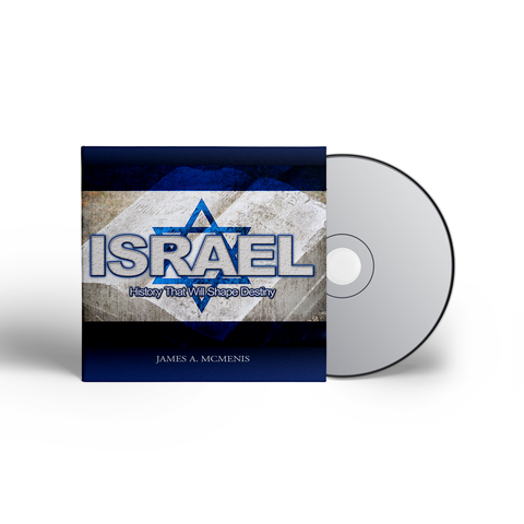 Israel: History That Will Shape Destiny  -  Vol. 1
