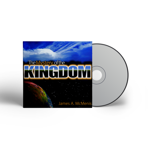 The Mystery of the Kingdom - Volume 1