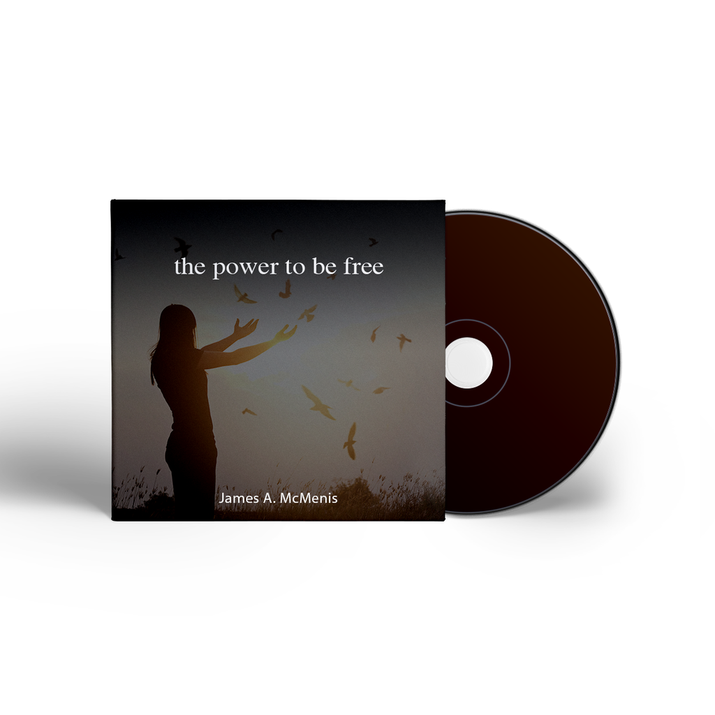 The Power To Be Free