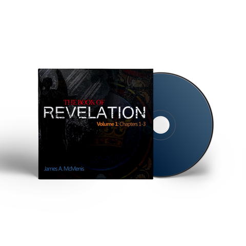 The Book of Revelation - Volume 1